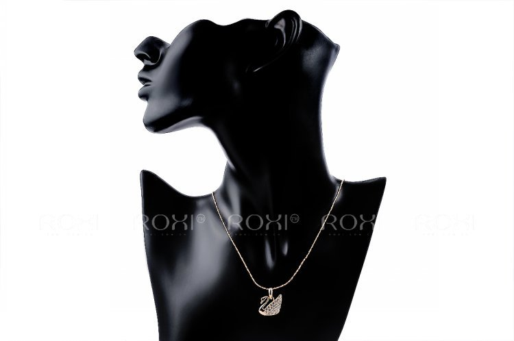Wholesale ROXI Fashion jewelry Austrian Necklace jewelry for Thanksgiving Gift