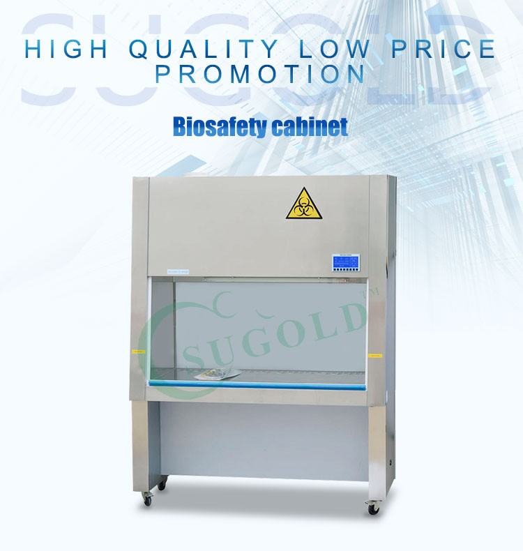 Medicallaboratory Safety Cabinetclass Ii Biological Safety - Biosafety cabinet price