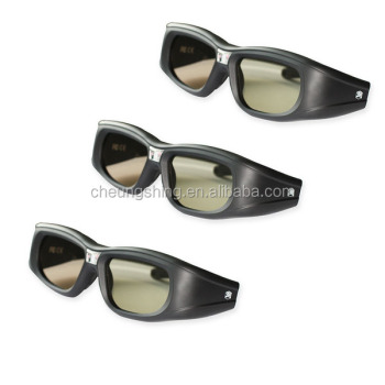 Best Seller 3d glasses for normal TV active IMAX 3d glasses