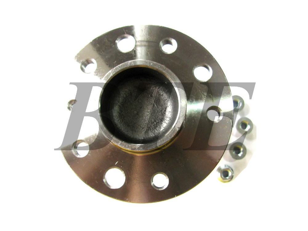Auto spare parts rear wheel bearing hub assembly 1604002 for GM OPEL SAAB