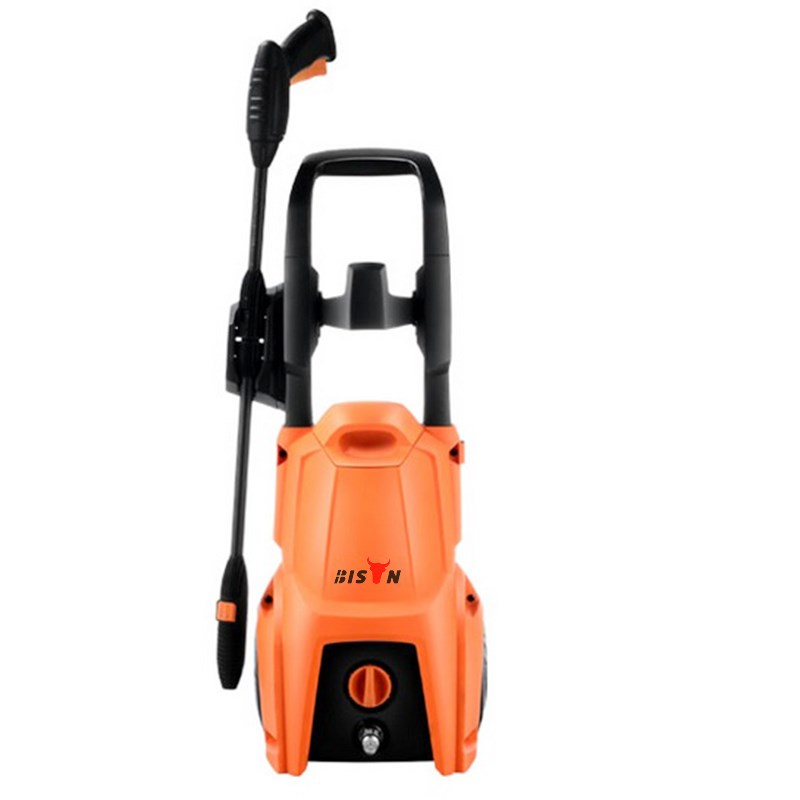 BISON China HPortable Pressure Washer Parts with Rechargeable Battery Washer Making Machine