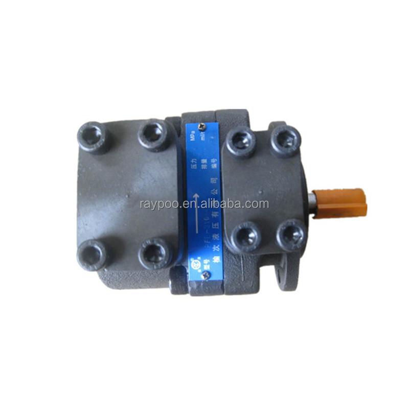 PFE atos type hydraulic vane pump italy hydraulic pump