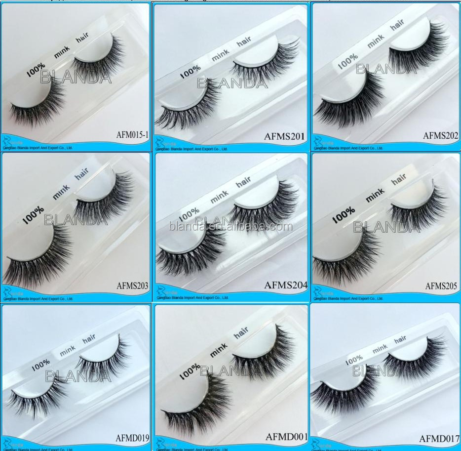 mink lashes ; korean silk eyelashes