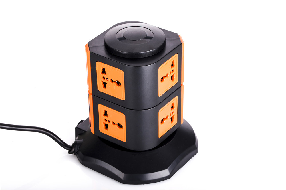 New products travel adapter plug multiple universal electric socket