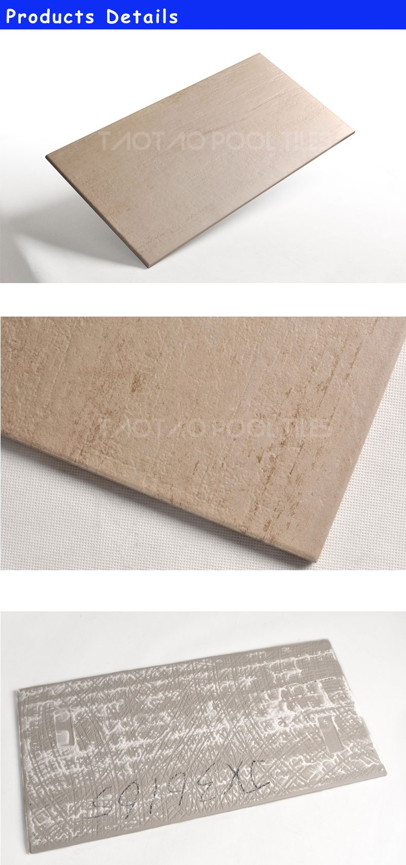 Portuguese Cheap Discount Exterior Ceramic Wall And Floor