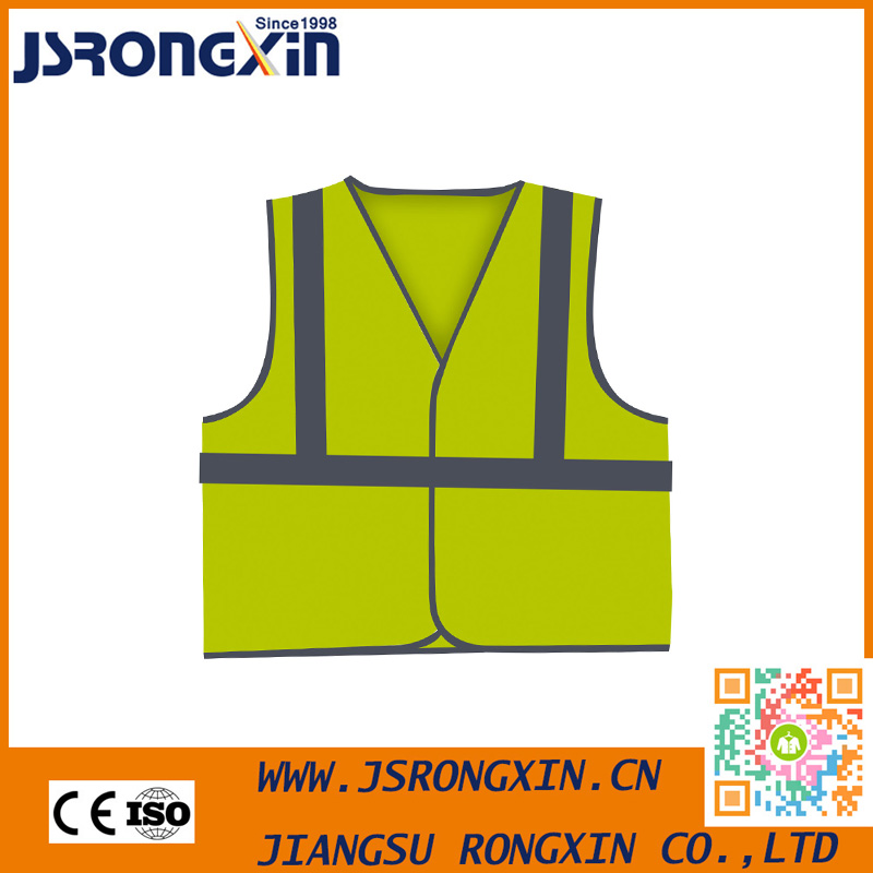 Reasonable Price Pink Safety Reflective Jackets