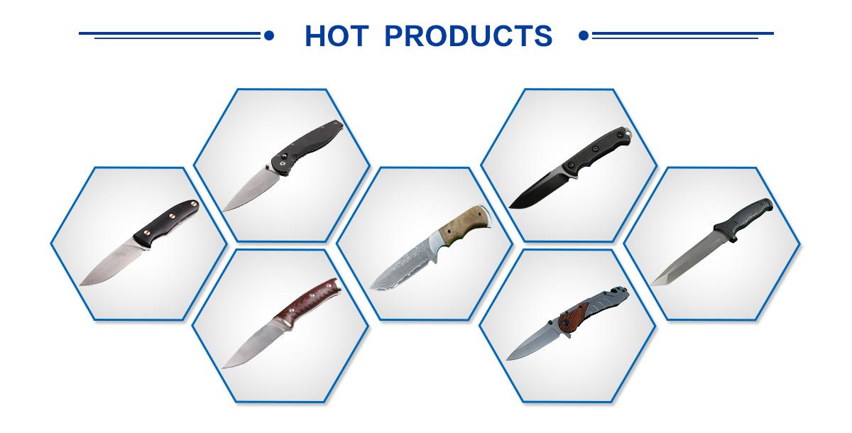 Shenzhen UD-Tek Technology Co , Ltd  - Folding Knife