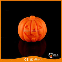 Europe style ingenuity party home bar led candles battery operated candle pumpkins