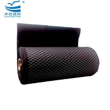 Activated Carbon Air Filter Roll Sheet - Buy Activated Carbon Filter  Sheets,Activated Carbon Filter Roll,Activated Carbon Air Filter Sheet  Product on