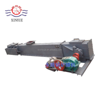 Boiler burner types factory Shandong steel products slag conveyor spiral