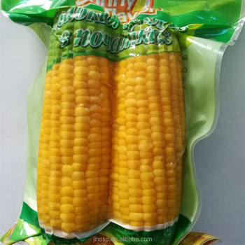 China Quality Vacuum Packed Sweet Corn For Wholesale