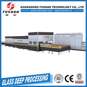 Free Samples bending tempering glass kiln Best price high quality