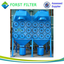 FORST High Efficiency Pulse Jet ESP Dust Collector Type Filter Baghouse