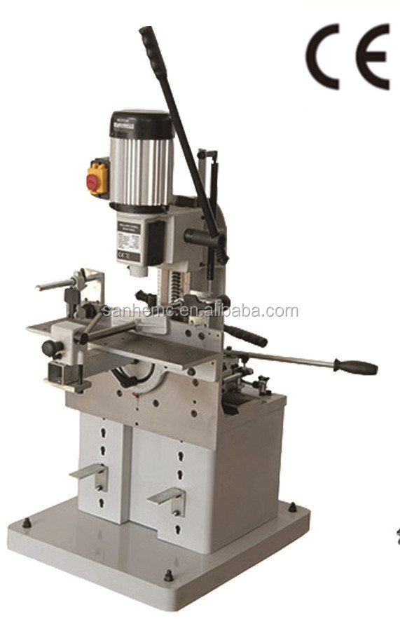Vertical Woodworking Mortising Tool Machine Or Chisel Mortising Machine Ms3840m Ms3840mq Buy