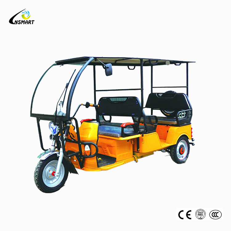 Hot sale bajaj tricycle scooter electric rickshaw and e rickshaw battery bajaj auto rickshaw spare parts