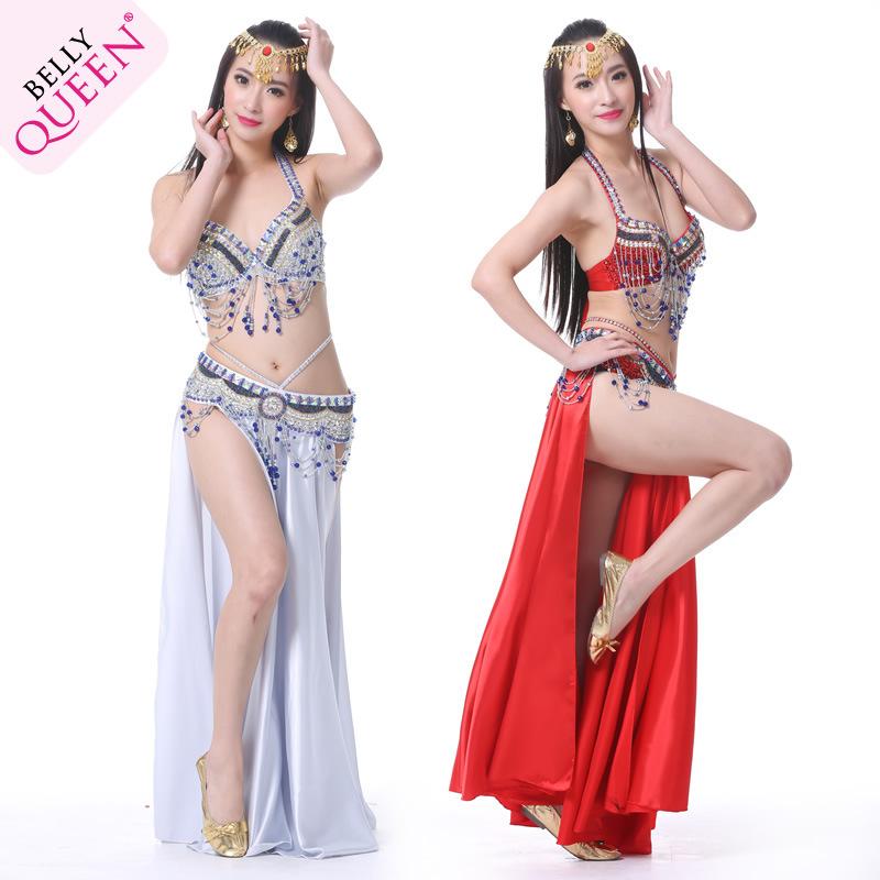8e07c2b2cd4ce Get Quotations · 865# Belly Dance Suite, belly dance costumes, belly dance  belly dance costumes show