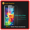 2016 Cell Phone Screen Protector for Samsung Galaxy S5, Tempered Glass Screen Protector