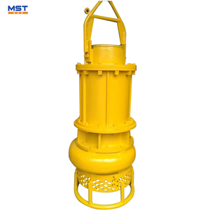 10hp 30m3/h water pump submersible slurry pump for sale