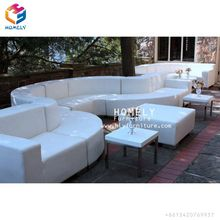 High Qulity New Design Couch Living Room S Shape Sectional Sofa set