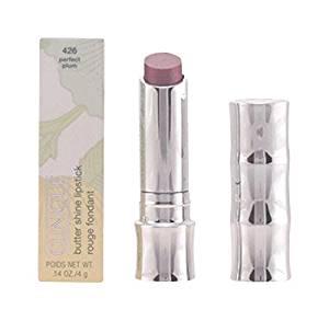 Clinique Color Surge Butter Shine Lipstick for Women, 426 Perfect Plum, 0.14 Ounce