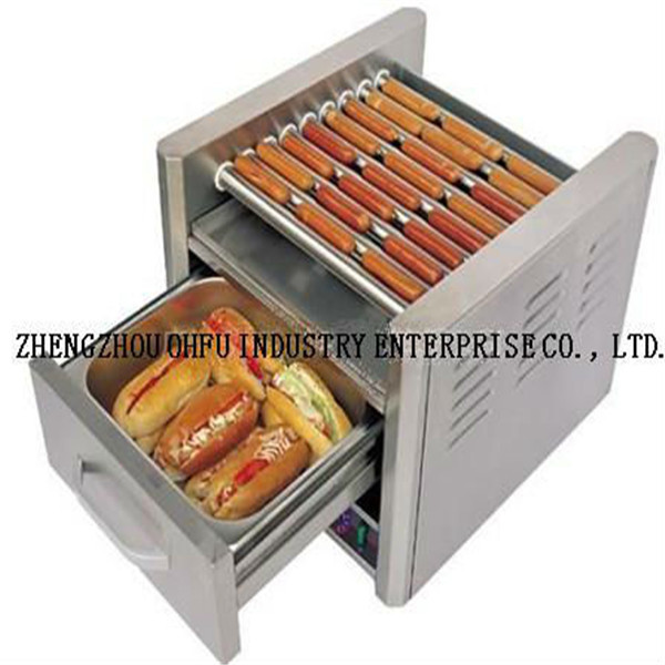Best quality hot dog vending cart, hot dog steamer, hotdog food cart for sale