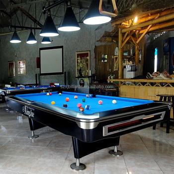 Italian Popular Top A Slate Home Made Pool Table For Game Room Buy - Italian pool table