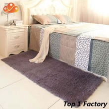 Ultra Soft Area Rugs Modern Shaggy Home Decor Suitable Children Room Rugs