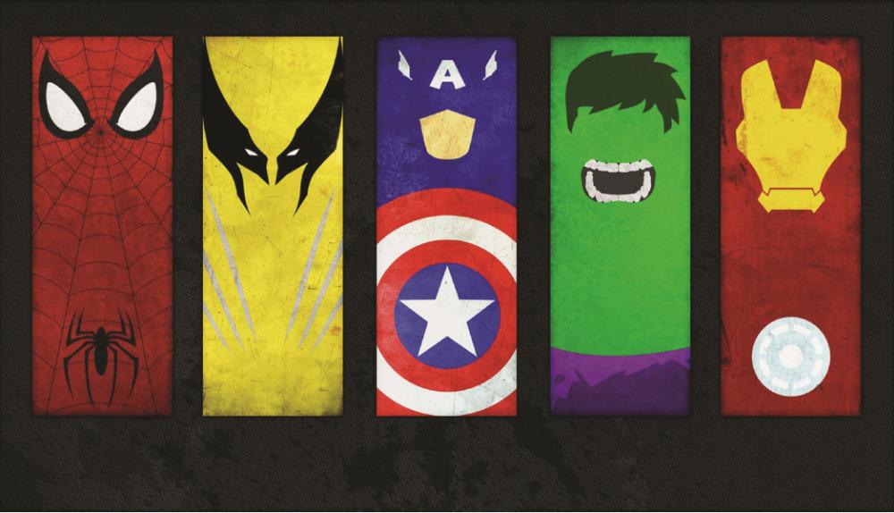 avengers comic logo wallpaper - photo #36