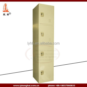 Benches U0026 Cloakroom Equipment Business Storage Solution Furniture Welded  And Riveted Metal 4 Door Clothes Locker