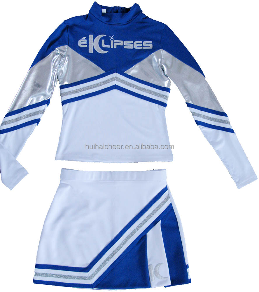 Cheer führenden uniformen cheerleading uniform