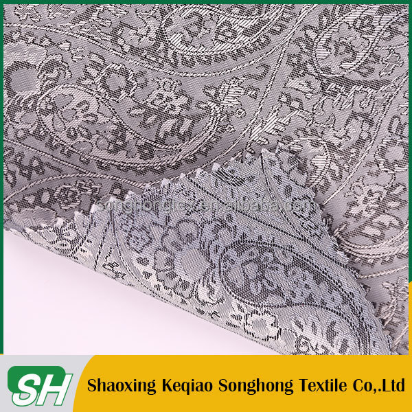 Alibaba china For home-use Wholesale name brand garment fabrics