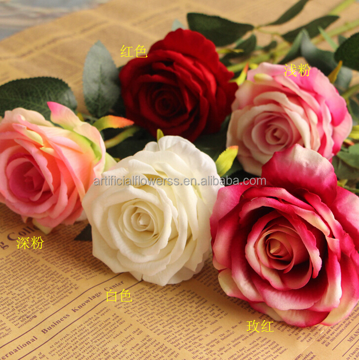 Real touch silk flowers wholesale images flower decoration ideas flowers use for wedding stage decoration wholesale real touch silk flowers use for wedding stage decoration mightylinksfo