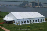 2016 POPULAR BIG SIZE PVC PARTY TENT FOR 100 PERSONS