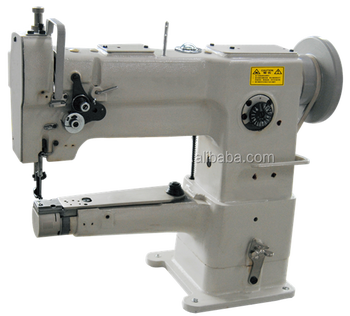 Used Cylinder Bed Industrial Sewing Machine