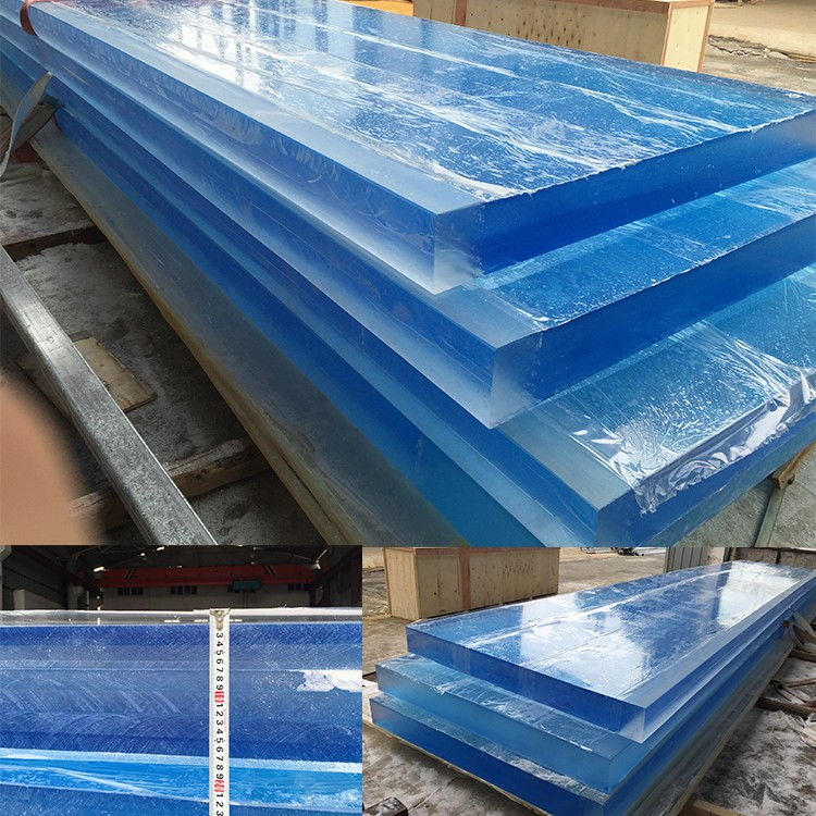 Impervious To Corrosion Thick Clear Plastic Sheets Buy Thick Clear Plastic Sheets Acrylic