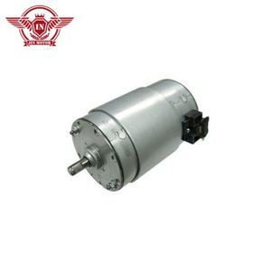 12V Separately Excited Dc Motor 5Kva Motor Dc Generator 12V