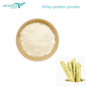 Wholesale grass fed whey protein isolate halal whey protein