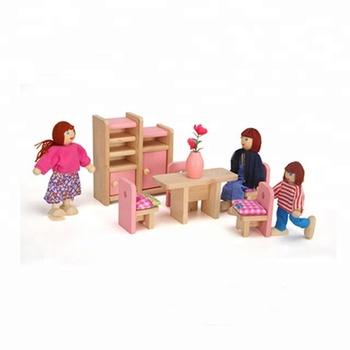 Miniature Kitchen Set Wood Toys For Kids Wooden Antique Doll Furniture Buy Antique Furniture Modern Doll Furniture Doll Furniture Product On Alibaba Com