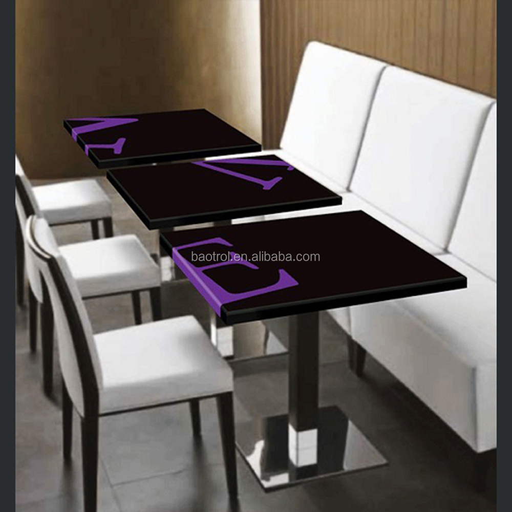 japanese dining room furniture. Cream Marble Top Japanese Dining Table Engineered Stone Aluminium Alloy Legs Room Furniture