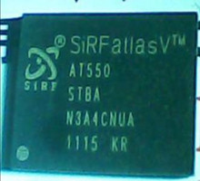 Available Electronic Components AT550-STBA AT550