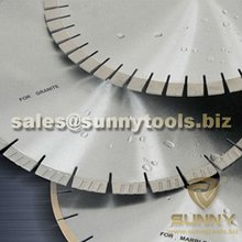 Diamond Cutting Saw Blade for Combination cutting