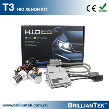 Auto Hid Kit For Single H7 Hid Xenon Kit Ac 35w 6000k H7 Hid Xenon Kit