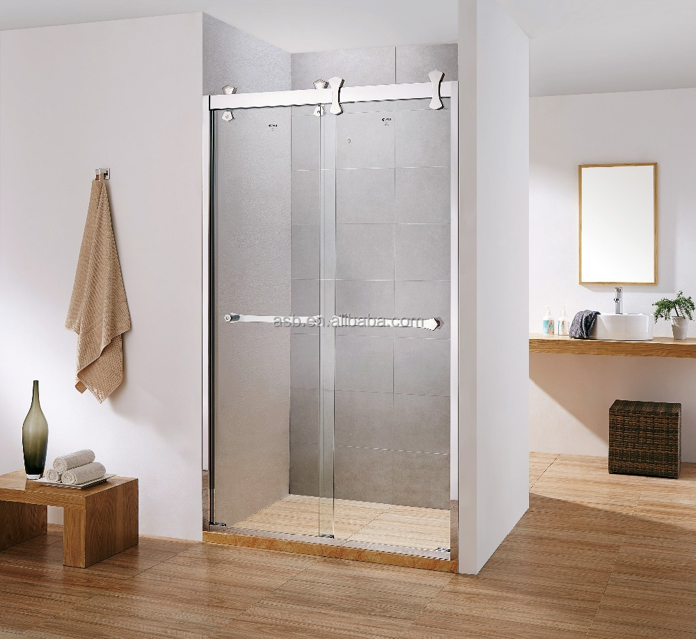 milano bathroom selective sizes sliding door accessories cheap shower cubicle