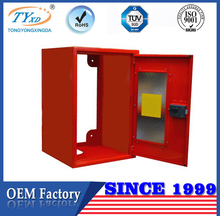CE ISO9001 oem sheet metal enclosure
