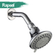 900-10 New ABS Rainfall High Pressure Shower Head
