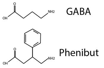 Factory Sale Phenibut Nootropic - Buy Phenibut,4-amino-3-phenylbutyric Acid  Hydrochloride,Gama Gaba Product on Alibaba com