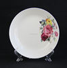flat cooking plate,ceramic plates for wholesale,dinner plates for promotion