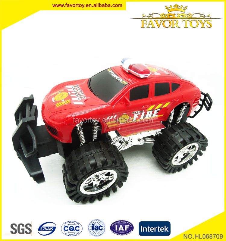 Cheap plastic friction power toys cars,friction car toys for kids