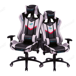 Adjustable Swivel Sport Leather Computer Chair Office Gaming Chair