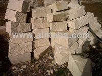 Vratza limestone masonry
